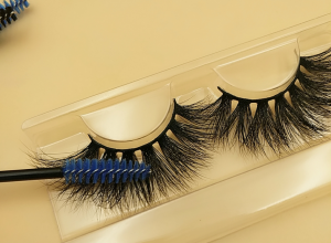 25mm mink lashes DH008