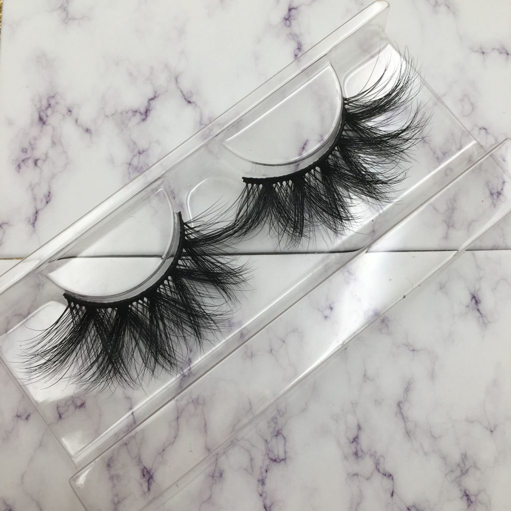 No.2 Best Popular Mink Lashes - March 2020