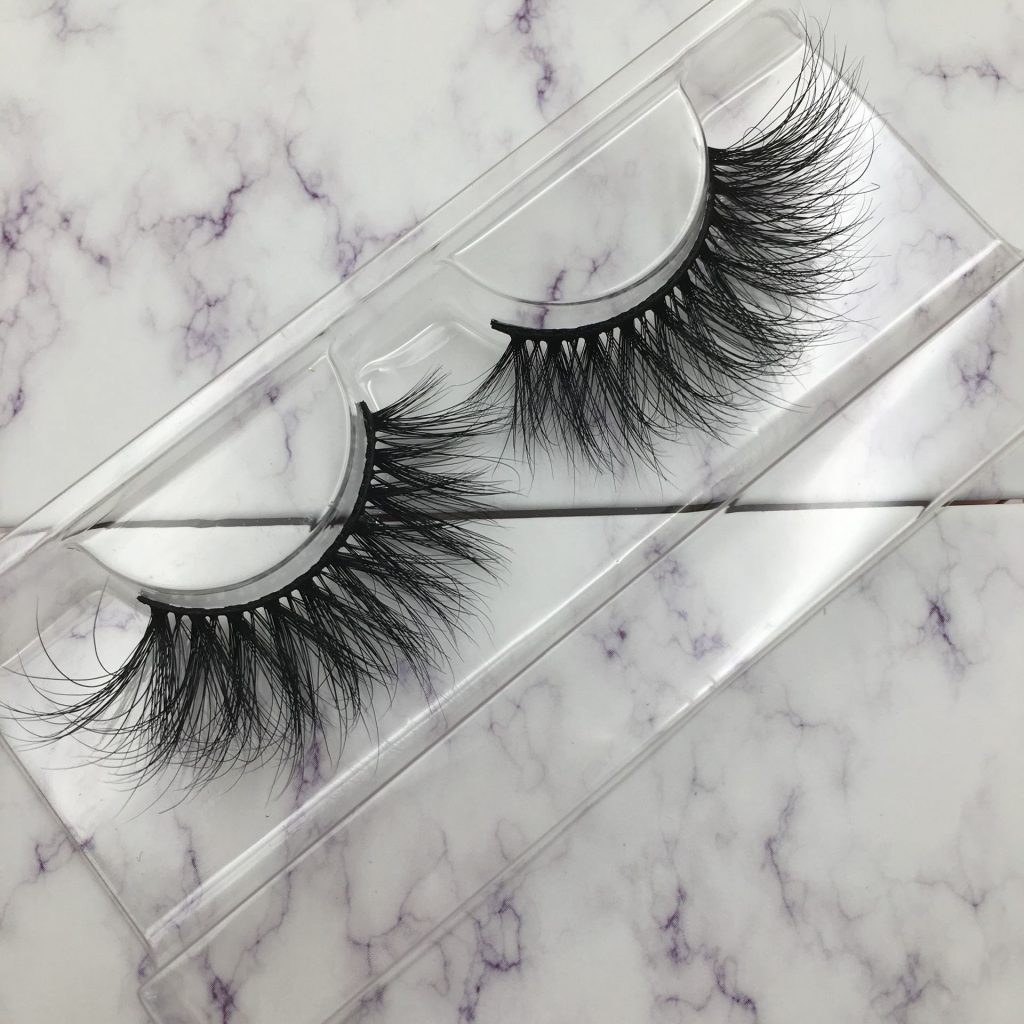 NO.5 Best Popular Mink Lashes - March 2020