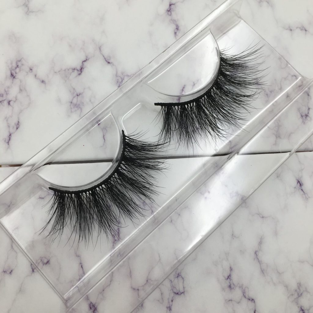 NO.6 Best Popular Mink Lashes - March 2020