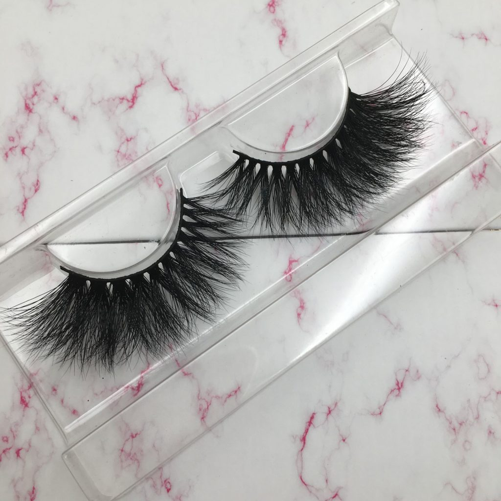 NO.8 Best Popular Mink Lashes - March 2020