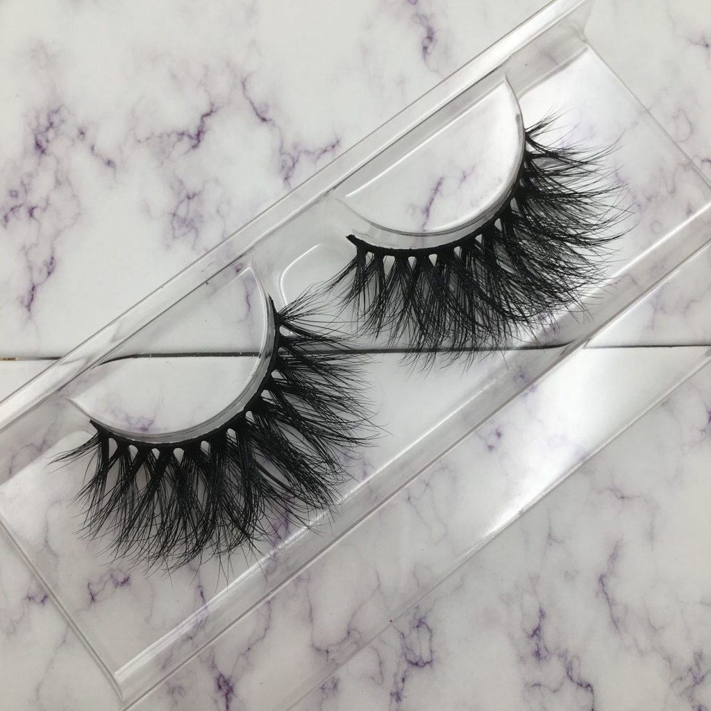 NO.7 Best Popular Mink Lashes - March 2020