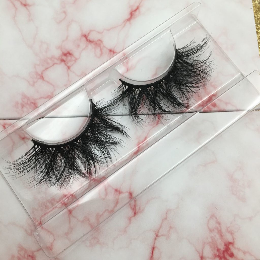 NO.1 Best Popular Mink Lashes - March 2020
