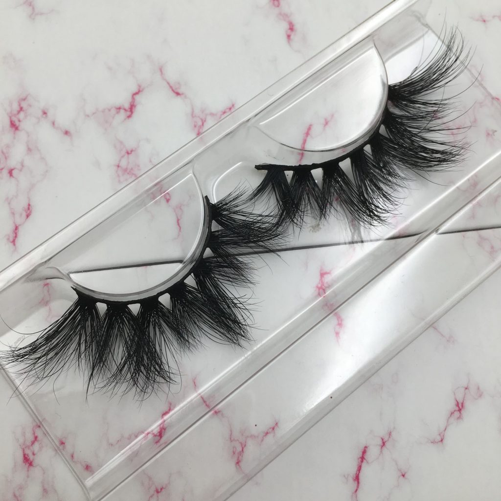 NO.4 Best Popular Mink Lashes - March 2020