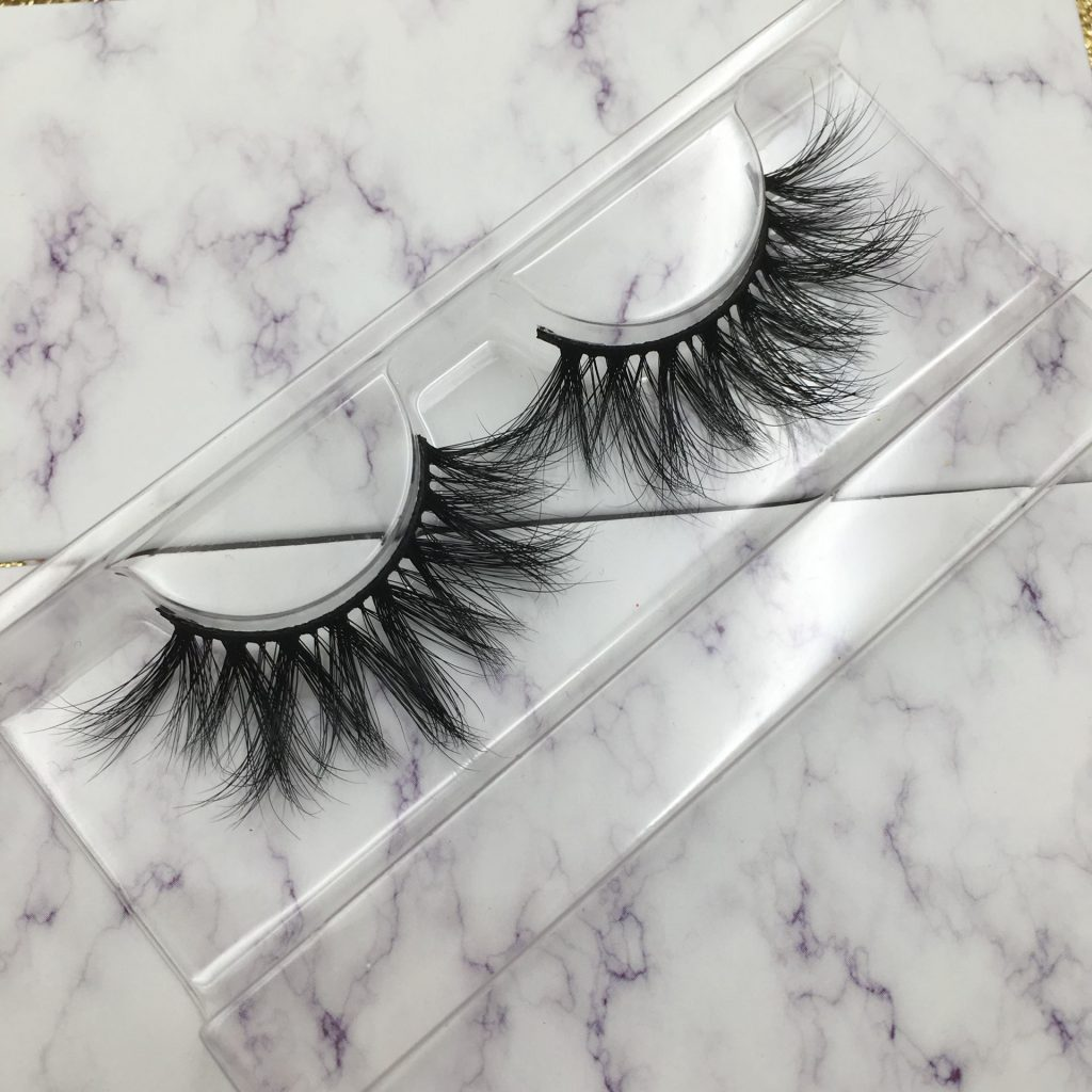 NO.10 Best Popular Mink Lashes - March 2020