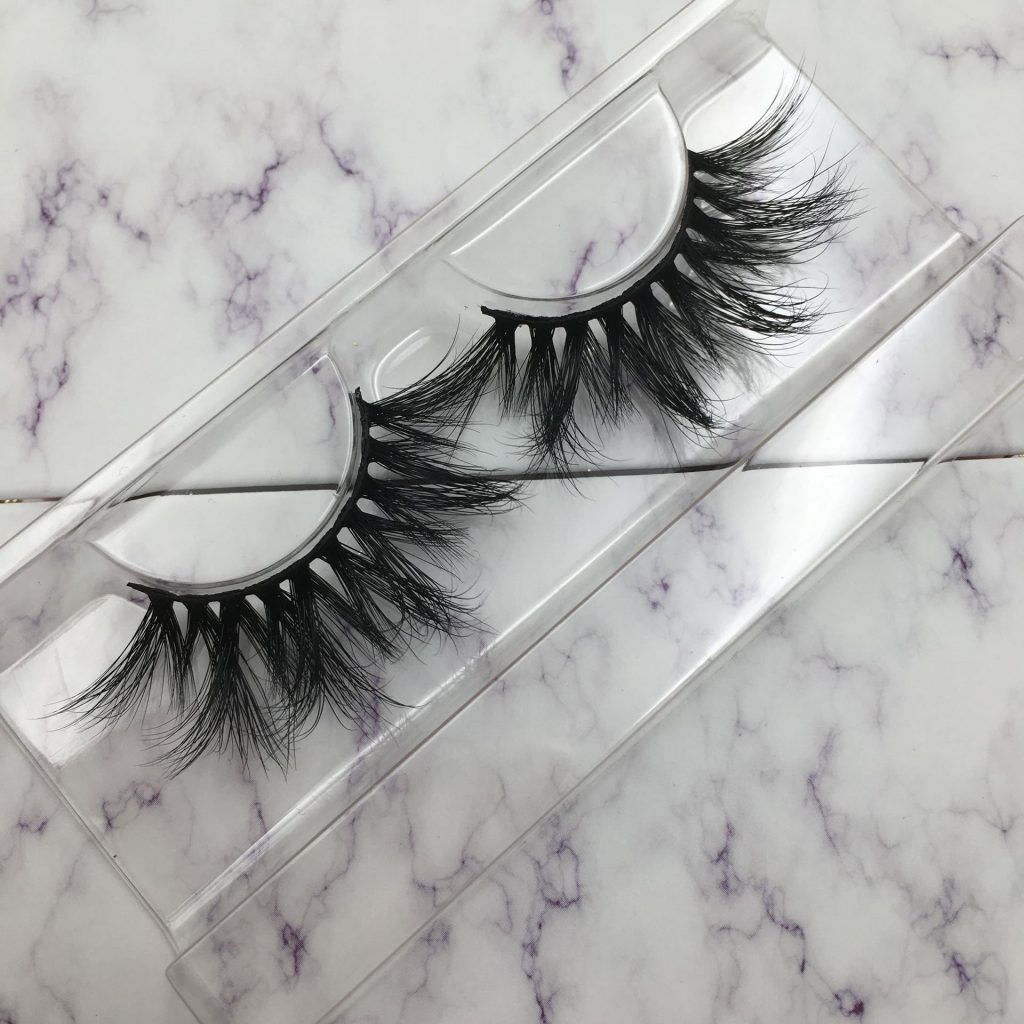 NO.9 Best Popular Mink Lashes - March 2020