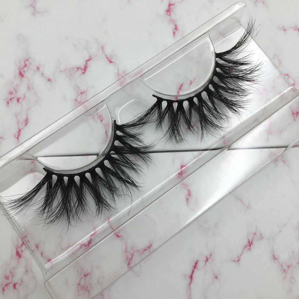 NO.3 Best Popular Mink Lashes - March 2020