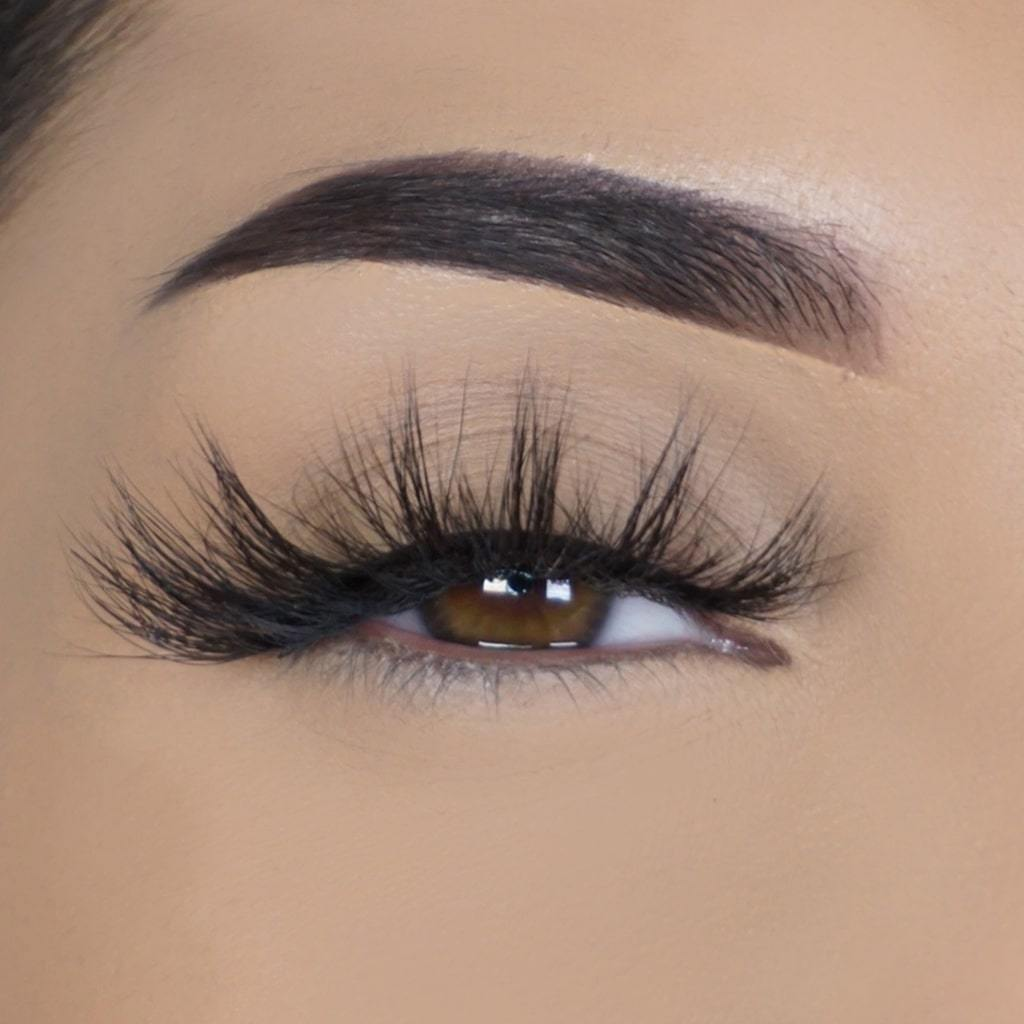 15mm mink lashes