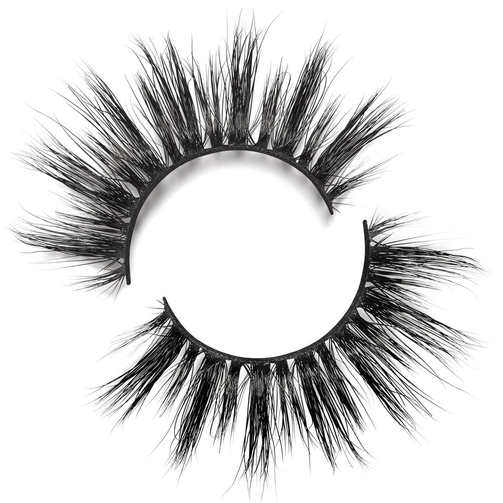 3D mink lashes NO.1