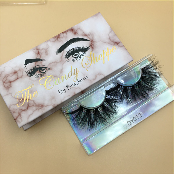 create own mink lashes brand