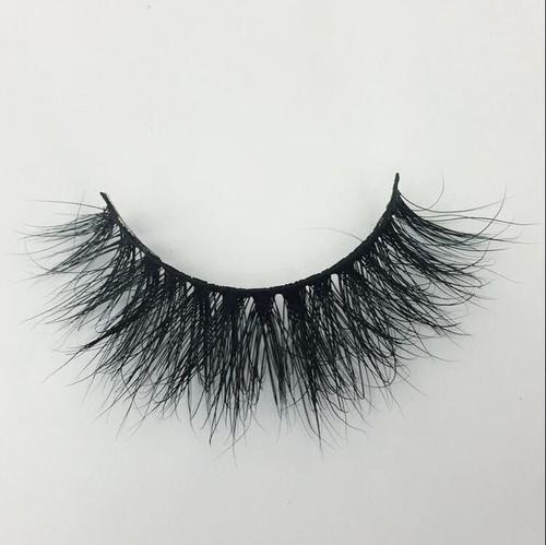 3D Mink lashes Band