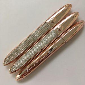 rose gold lash liner glue pen