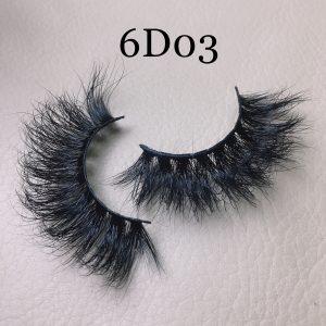 6D03 mink lashes