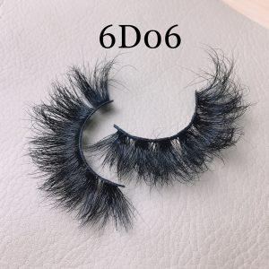 6D06 mink lashes