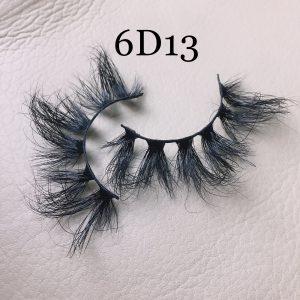 6D13 mink lashes