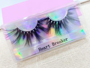 25mm mink eyelashes